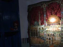 Jasmine'nin Odası